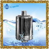 Kdf 55 chromierter Dusche-Filter