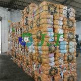 使用された着る大人の綿のトレーニングの摩耗のための梱包機機械