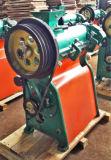 Machine verte de rizerie de couleur de fini