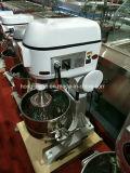Mélangeur alimentaire de 10 litres pour planificateur plat dans l'équipement de boulangerie