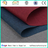 Populares vendidos 100% poliéster tejido catiónico para el sofá / Laptop Bags