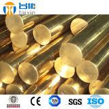 Placa de cobre de la alta calidad C14700 para el cambio de signo del metal Cw114c C111