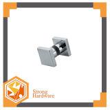Bh31正方形のノブ、浴室のドアハンドル、ウィンドウ・ハンドル