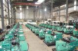 Schalldichter Dieselgenerator der Fabrik-150kVA angeschalten von Cummins