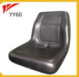 Nuevo asiento del tractor del césped del mercado de accesorios del diseño con precio competitivo