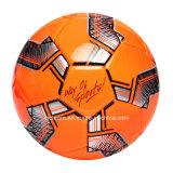 Bille s'exerçante de Futsal de la taille 4 faits sur commande neufs de modèle de logo