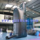 Inflable gigante del teléfono móvil Publicidad / nuevo diseño Publicidad inflable Modelo