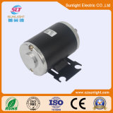 24 VDC 0,32n. M 2800rpm 80W aimant permanent DC Motor