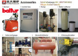 極度の熱い4t/H 6t/Hのガスの石油燃焼のボイラー