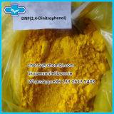 Купите порошок DNP тучными снадобьями горение 2, 4-Dinitrophenol DNP для потери веса