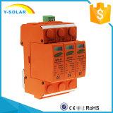 Sup2-3 Dispositivo de protección contra sobretensiones fotovoltaicas