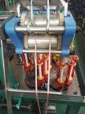 Eixos de alta velocidade da máquina de tecelagem 16*4