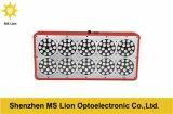 Il prezzo all'ingrosso LED coltiva gli indicatori luminosi con gli indicatori luminosi impermeabili di spettro completo