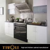 Governi di memoria della cucina di alta qualità Desginer su ordinazione Tivo-0184h