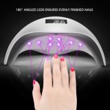 Design de mode High Powerly Sun5 UV LED Nail Lamp