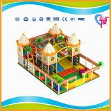 Campo de jogos macio interno seguro de venda quente para as crianças (A-15240)