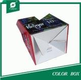 Cadre de papier fait sur commande de module de vin de couleur d'impression
