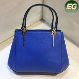 여자 핸드백 상표 이탈리아 Sy8034에서 대중 최신유행 끈달린 가방 고품질 PU 어깨에 매는 가방