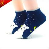 Form-Frauen-Socken-Baumwolle