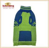 2017 ropas cómodas del animal doméstico/suéter del gato del perro/suéter del animal doméstico (KH0033)