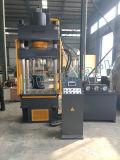 De nieuwe Machine van de Pers van het Ponsen van de Kolom van het Blad van het Aluminium van het Type Enige Hydraulische