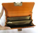 Nuovo sacchetto della signora frizione di disegno di modo, sacchetto di spalla