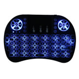 I8 Fly Mouse para TV Box 3 Color Mini Keyboard Air Mouse
