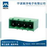 3.5 или 3.81 сооружают терминальные блоки, мужчину, 90 градусов, DIP