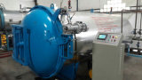 Máquina de acondicionamiento de hilo de acero inoxidable Kszx