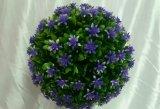 As melhores plantas e flores artificiais de venda do Boxwood de Gu95156446