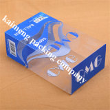 고품질 연필 포장 (PVC 상자)를 위한 Foldable 명확한 플라스틱 PVC 상자