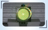 FARBEN-Verkehrs-Lampe des LED-Hersteller-200mm rote grüne Misch