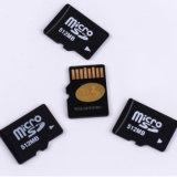 실제적인 수용량 마이크로 SD 카드 & 소형 SD 카드 & TF 카드 256MB Class10