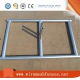 Fabbrica galvanizzata della Cina della rete fissa di collegamento Chain del TUFFO caldo