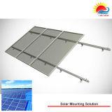 Système solaire de support de modèle de dessus de toit réglable neuf de type (NM010)