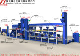 Compactor давления ролика русского красного калия сухой--DH650