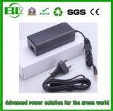 Schnelles Aufladeeinheits-Ladegerät für 8s 1A Li-Ion/Lithium/Li-Polymer Batterie zur Stromversorgung mit kundenspezifischem Aufladeeinheits-Verbinder