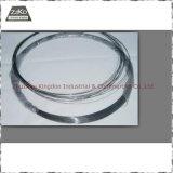 Filamentos de /Metalizing de la bobina del tungsteno (W-1, W-2)/alambre de tungsteno/filamento del tungsteno
