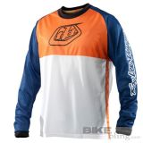 Engrenagem feita sob encomenda do motocross de Jersey da roupa do motocross de Jersey do motocross de Ktm do Sublimation