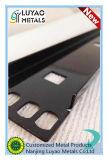 분말 코팅으로 최신 각인을 구멍을 뚫는 알루미늄 스테인리스