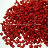 Rote Farbe Masterbatch für Plastiktaschen