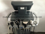 Легкая корка Microdermabrasion впрыскивает машину SPA10 кислорода для внимательности кожи