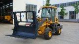 Затяжелитель колеса Zl-16f промышленный затяжелитель самосхвата сахарного тростника 1.6 тонн