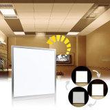 좋은 품질 흔들림 사각 0-10V Dimmable 48W 5000k LED 천장 램프 없음 595 x 595 위원회 빛