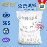 Kaolin lavé, approvisionnement maillage 325-3000