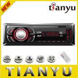 Audio fijo del coche del panel con la pantalla del LED y el jugador MP3