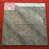 Piedra de mármol Azulejo-Verdadera de la carrocería de Foshan del mármol del suelo lleno de la piedra