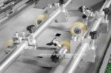 Máquina de estratificação plástica automática do PVC Yfmz-780