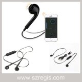 Écouteur bilatéral stéréo mains libres de dans-Oreille d'écouteur de nouilles de Bluetooth V4.0 de sports