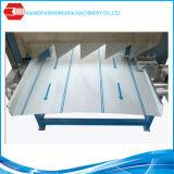 Panneau semi-automatique de toit de couture de position de Portable formant la machine